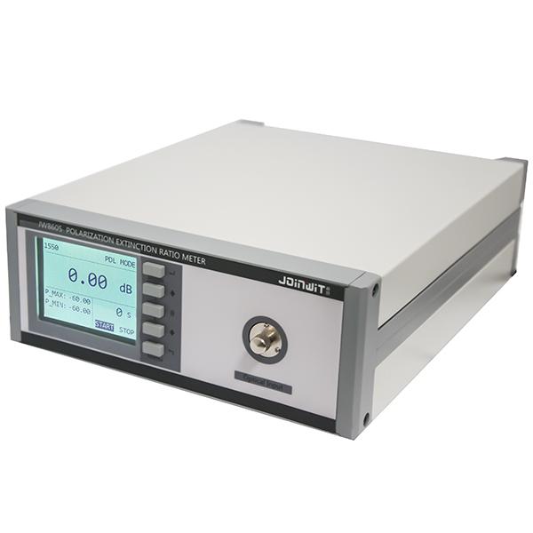 JW8605 偏振消光比测试仪
