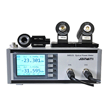 JW8101 Bench-top Optical Power Meter