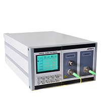 JW8301 Insertion / Return Loss Tester