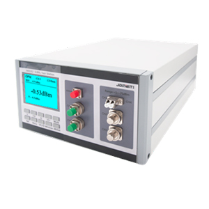 JW8302 Duplex double test Insertion/Return Loss Test Station