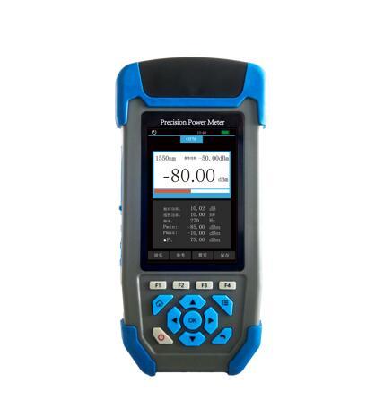 JW3220  高精度光功率计