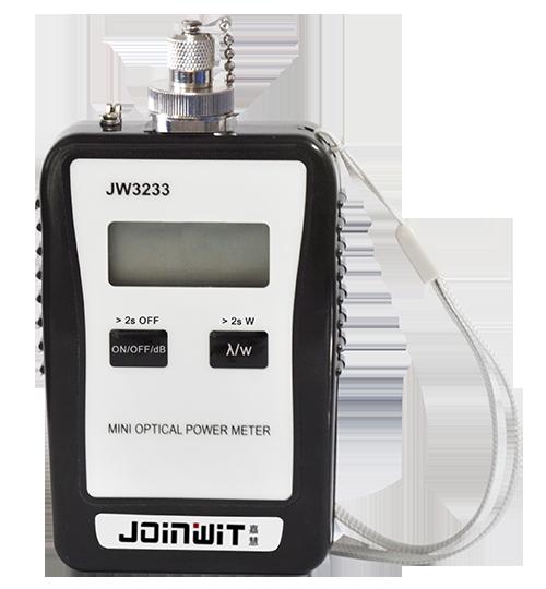 Optical Power Meter Plastik JW3233